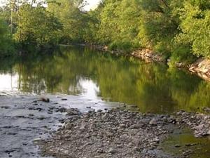 Roanoke River