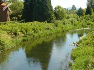Sammamish Río