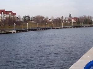 Sheboygan Río