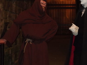 Murder and Mystery Walking Tour of Edinburgh Photos