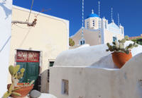 10-Day Greek Islands Tour: Small-Group Cyclades Islands Sail from Santorini Photos