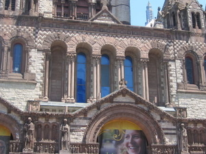 Boston Freedom Trail Day Trip from New York Photos