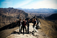 11-Day Splendors of China: Beijing, Xi'an, Shanghai and Chongqing with Yangtze River Cruise Photos