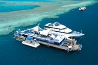 2-Day Great Barrier Reef Reefsleep Experience Photos