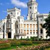 2-Day Hluboka and Cesky Krumlov Tour from Prague
