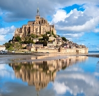 2-Day Mont St Michel and Chateaux Country Tour from Paris Photos