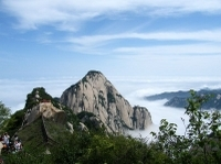 2-Day Private Tour in Xi'an: Terracotta Warriors and Hua Shan Hike Photos