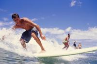 2-Day Sydney Surf Camp Adventure to Seal Rocks