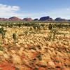 2-Day Uluru (Ayers Rock), Camel Farm and Kata Tjuta Trip from Alice Springs
