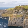 2-Day Western Ireland Tour from Dublin by Train: Limerick, Cliffs of Moher, Burren and Galway