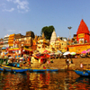 2-Night Varanasi and Sarnath Tour by Air from New Delhi