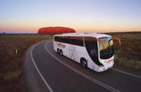 3-Day Alice Springs to Uluru (Ayers Rock) via Kings Canyon Tour Photos