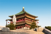 3-Day Private Xi'an Tour from Beijing: Terracotta Warriors, Ancient City Wall and Big Wild Goose Pagoda Photos