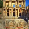 3-Day Small-Group Turkey Tour from Kusadasi: Pamukkale, Ephesus and Hierapolis