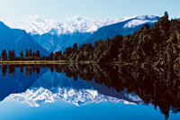 3-Day South Island Circle Tour from Christchurch Photos