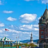 3-Night Independent Tour to Quebec City from Montreal