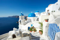 3-Night Santorini Tour from Athens Photos