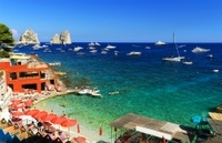3-Night Southern Italy Sailing Adventure: Amalfi Coast, Capri and Procida Photos