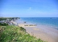4-Day Normandy D-Day Landing Beaches Small Group Tour from Lille Photos
