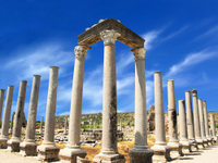 4-Day Small-Group Turkey Tour from Antalya: Side, Aspendos and Perge Photos