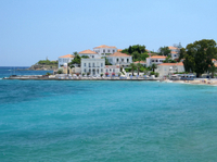 4-Day Spetses Excursion Photos