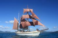 4-Day Whitsunday Islands Sailing Cruise Photos