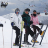 4- or 6-Day Bariloche Ski Package with Accommodation at Village Condo