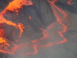 45-Minute Open-Door Volcanoes Helicopter Flight Photos