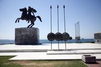 5-Day Northern Greece Tour: Delphi, Meteora, Thessaloniki, Pella, Thermophylae Photos