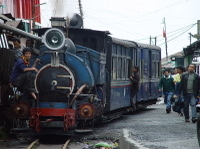 6-Day Private Tour to Gangtok and Darjeeling from Kolkata Including Train Ride in Ghum Photos