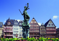 6-Day Tour from Berlin to Frankfurt Including Hamburg and Hamelin Photos