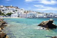 7-Night Sailing Adventure in the Greek Islands from Santorini to Mykonos Photos