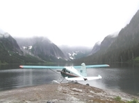 90-Minute Fjords National Monument Seaplane Tour Photos