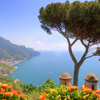 9-Night Amalfi Coast and Sicily Tour from Rome