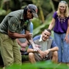 Aboriginal Dreamtime Walk, Daintree River Crocodile Cruise and Fruit Farm Day Trip