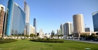 Abu Dhabi Shore Excursion: Private City Highlights Tour Photos