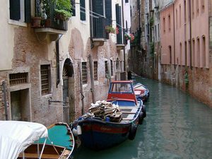 Venice Day Trip from Milan Photos