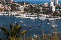 Acapulco City Tour Photos