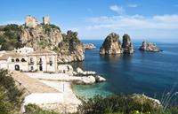 Aeolian Islands Day Trip from Taormina: Lipari and Vulcano Photos