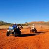 Alice Springs Quad Bike Undoolya Discovery Tour