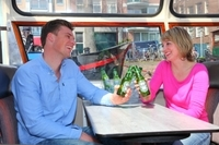 Amsterdam Evening Beer Cruise Photos