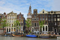 Amsterdam Walking Tour Including Dutch Snacks and Optional Canal Cruise Photos