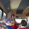 Memphis Mojo Music Bus Tour