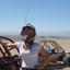 Andrea's Buggy - Las Vegas