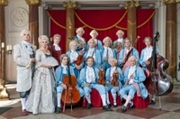 'An Evening at Charlottenburg Palace' Concert by the Berlin Residence Orchestra Photos