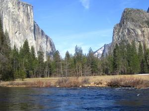 Yosemite National Park Day Trip from San Francisco Photos