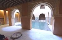 Arabian Baths Experience at Malaga's Hammam Al Andalus Photos