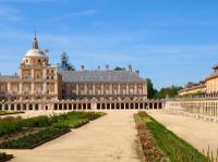 Aranjuez Royal Palace Tour from Madrid Photos