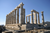 Athens Shore Excursion: Private City Tour and Cape Sounion Trip Photos