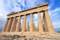 Athens Super Saver: Half-Day Sightseeing Tour plus Mycenae and Epidaurus Day Trip Photos